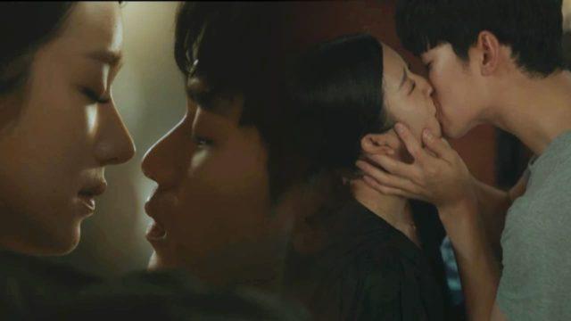 ซอเยจี-คิมซูฮยอน กับของขวัญวันเกิดของเขา ใน It's Okay to Not Be Okay EP.11