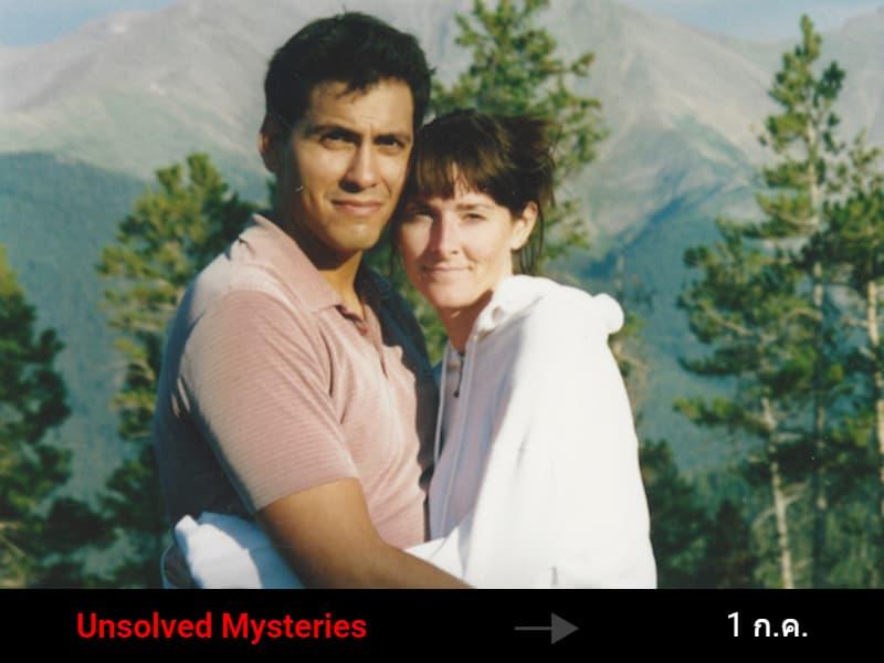 Unsolved Mysteries (2020) สารคดี คดีปริศนา