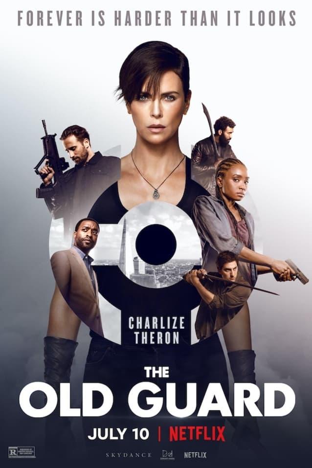 The Old Guard (2020) ดิโอลด์การ์ด Netflix