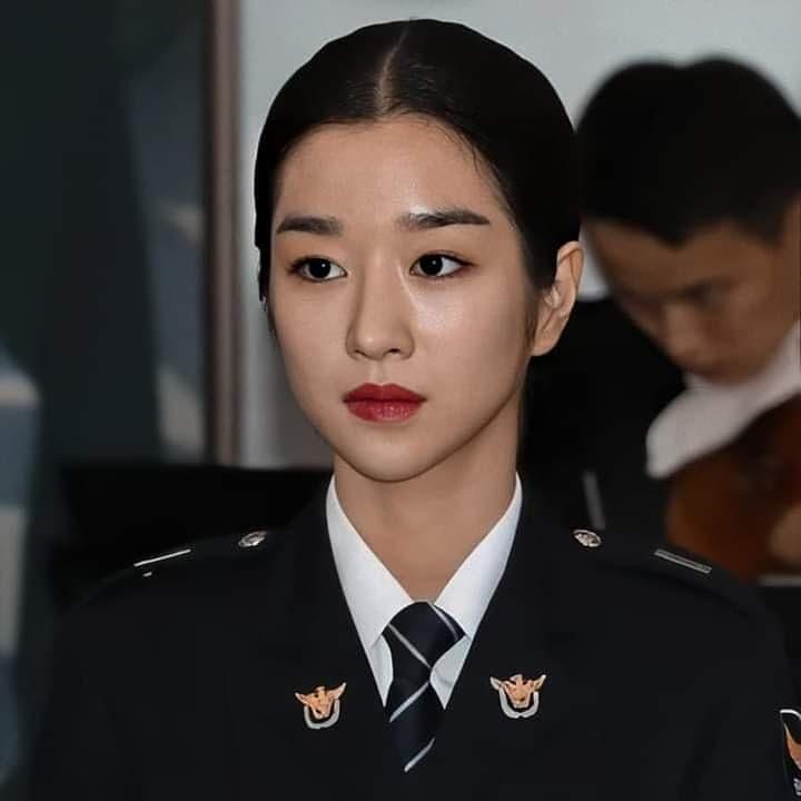 ซอเยจี ได้รับเกียรติจากสำนักงานตำรวจแห่งชาติเกาหลีใต้ แต่งตั้งให้เป็นตำรวจกิตติมศักดิ์