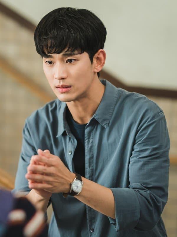 คิมซูฮยอน its okay to not e okay