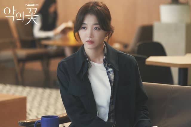 จางฮีจิน Flower of Evil