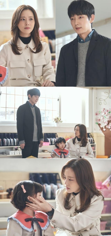 อีจุนกิ - มุนแชวอน กับลูกสาว ก่อนความจริงจะทำลายทุกอย่าง ใน Flower of Evil