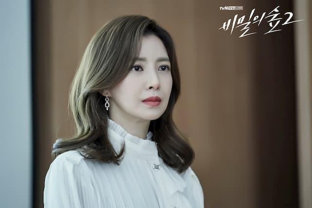 ยุนเซอา รับบท อียอนแจ