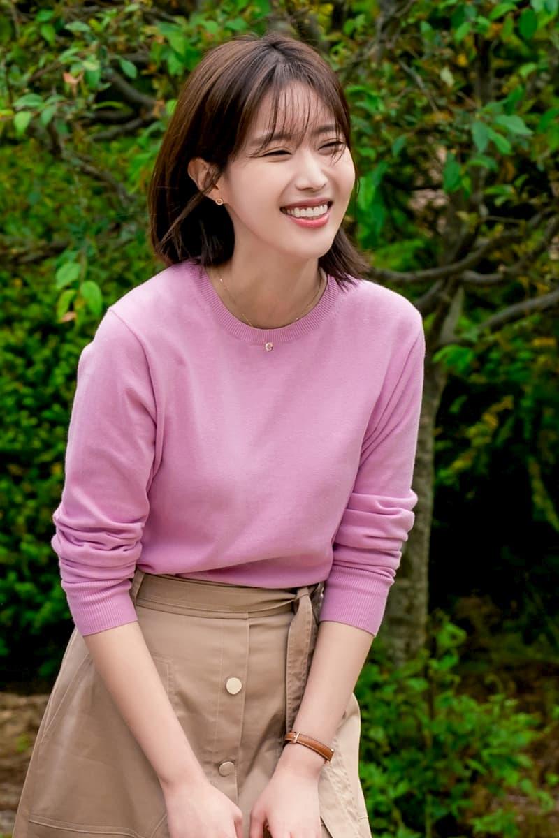 อิมซูฮยาง When I was the Most Beautiful