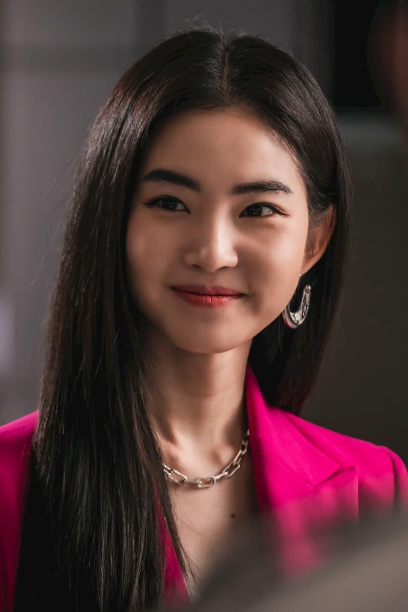 ฮวังซึงฮอน When I was the Most Beautiful