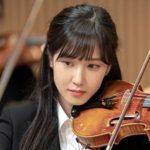 พัคอึนบิน Do You Like Brahms ?