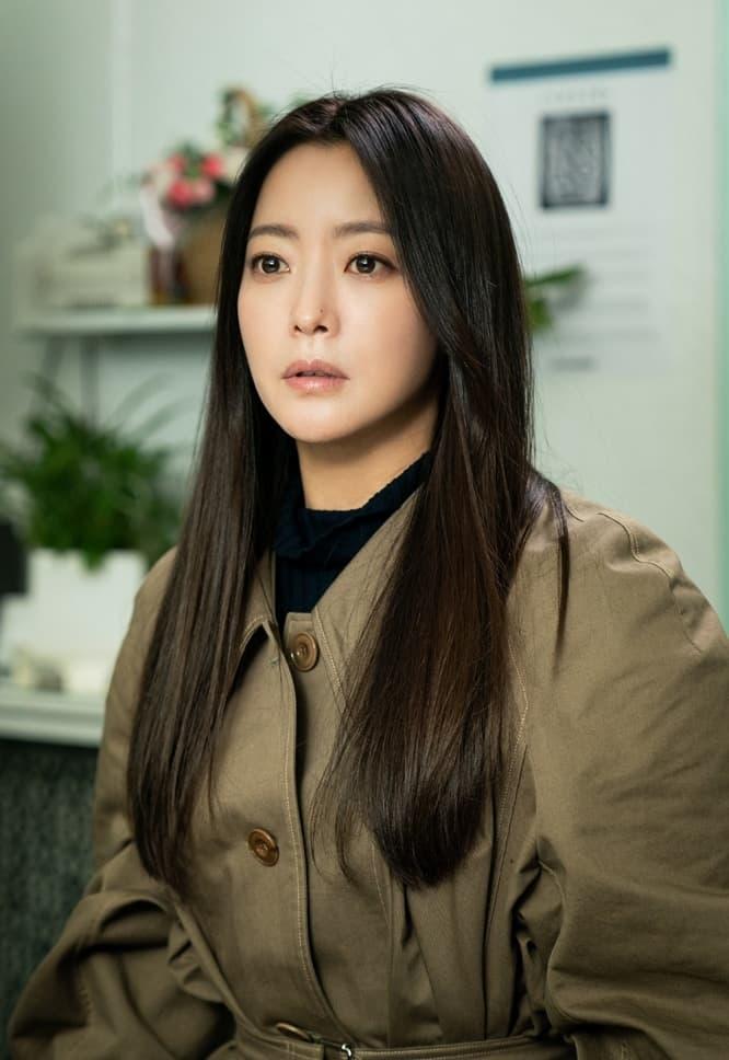 คิมฮีซอน รับบท ยุนแทอี