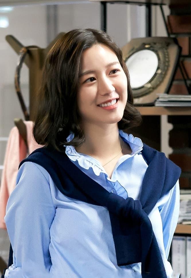 อีดาอิน รับบท คิมโดยอน
