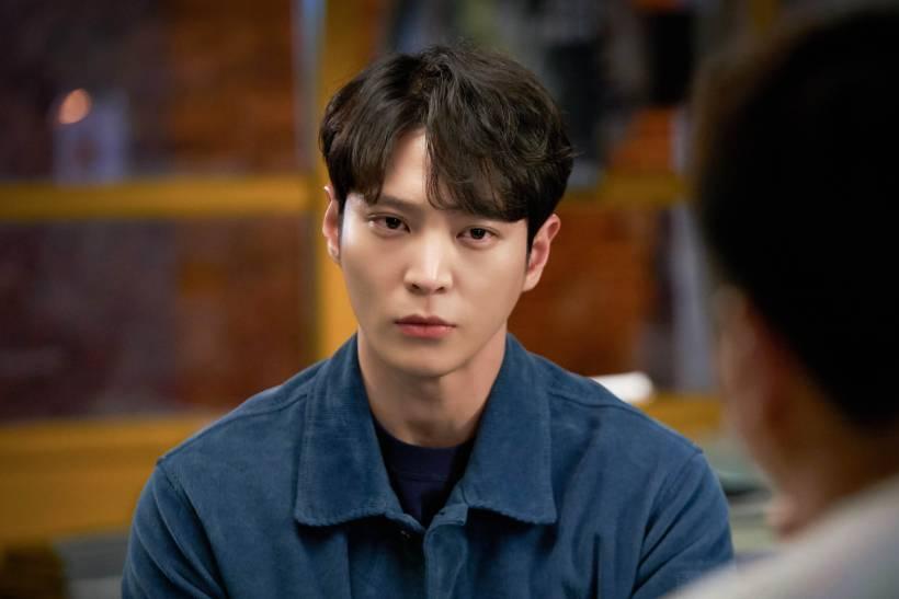 จูวอน ในซีรีส์ Alice (2020)