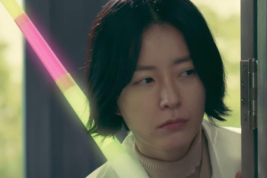 จองยูมิ The School Nurse Files ครูพยาบาลแปลก ปีศาจป่วน