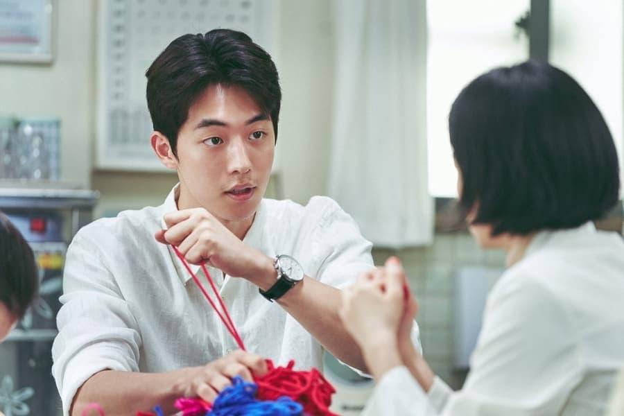 นัมจูฮยอก The School Nurse Files ครูพยาบาลแปลก ปีศาจป่วน