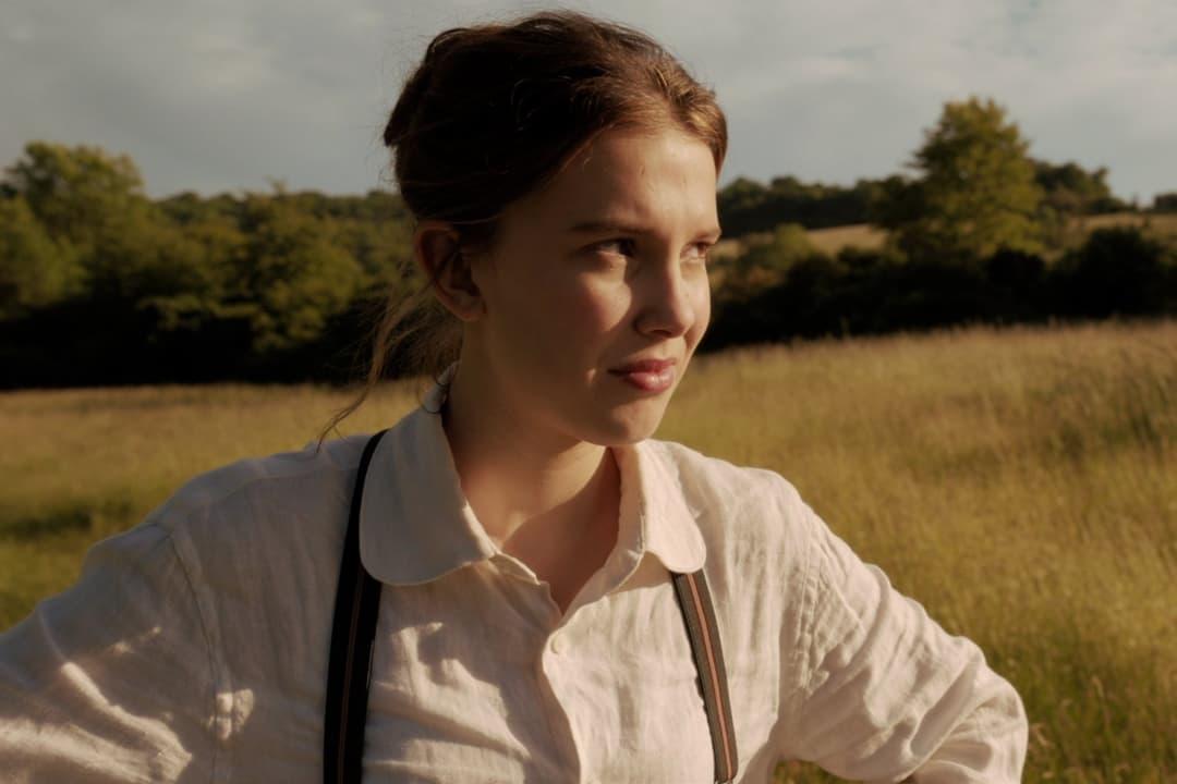 เอโนลา โฮล์มส์ Enola Holmes (2020) | Netflix