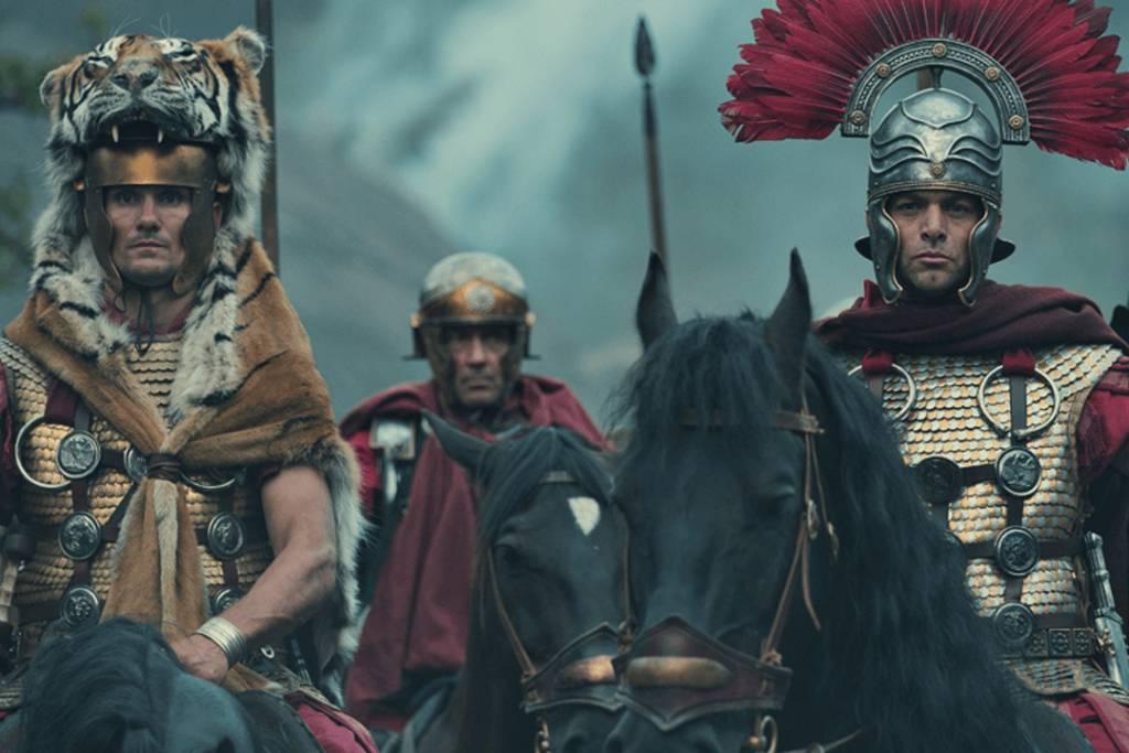 Barbarian ศึกบาร์เบเรียน