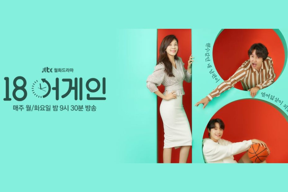 สรุปเนื้อเรื่องซีรีส์เกาหลี 18 Again (2020)
