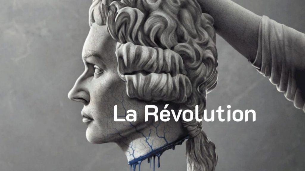 รีวิว La Révolution ปฏิวัติเลือด : ซีรีส์สยองขวัญอิงประวัติศาสตร์การปฏิวัติฝรั่งเศส