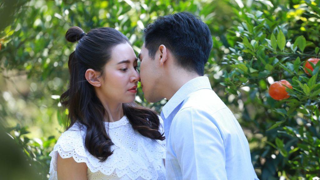 โป๊ป-เบลล่า กับจูบอันหวานซึ้งของ ใน ร้อยเล่ห์มารยา EP.10
