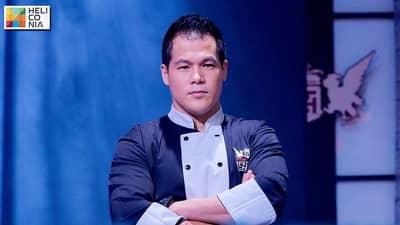 เชฟอาร์ ธนภัทร คว้าแชมป์เชฟกระทะเหล็กคนใหม่ ใน The Next Iron Chef ซีซั่น 2