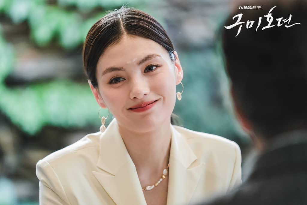 ซีรีส์เกาหลี Tale of the Nine Tailed (2020) tvN