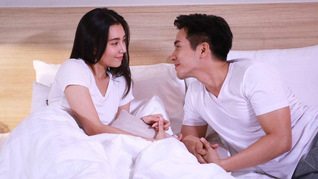 ร้อยเล่ห์มารยา EP.12 (10 พ.ย.) : รามิลจะขอเอมแต่งงาน แต่ ...