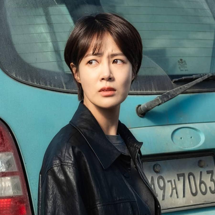 ซีรีส์เกาหลี The Uncanny Counter (2020)