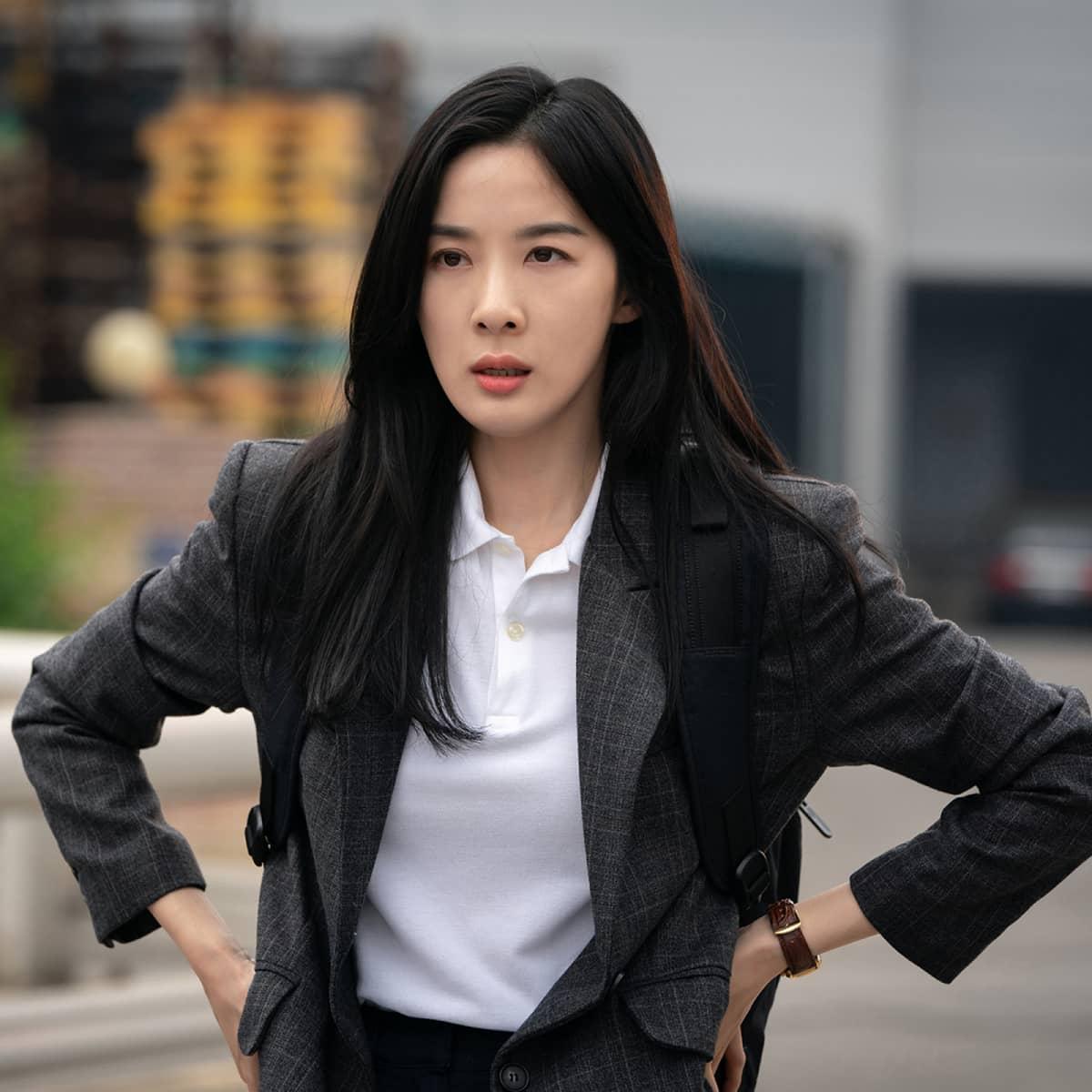 อีชองอา