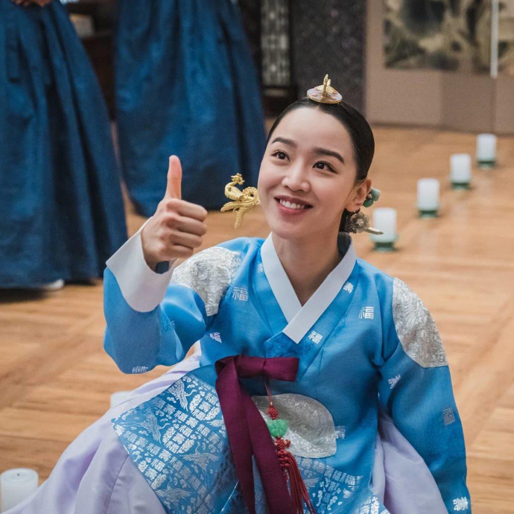 ชินฮเยซอน รับบท คิมโซยอง