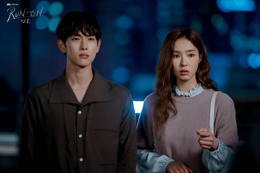 เรื่องย่อซีรีส์เกาหลี Run On (2020) วิ่งนำรัก | Netflix