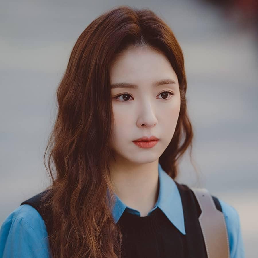ชินเซคยอง รับบท โอมีจู