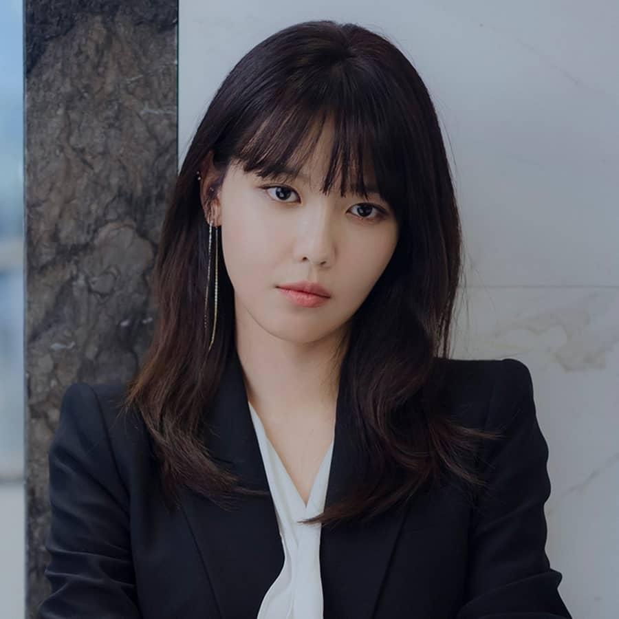ซูยอง (ชเวซูยอง) รับบท ซอดันอา