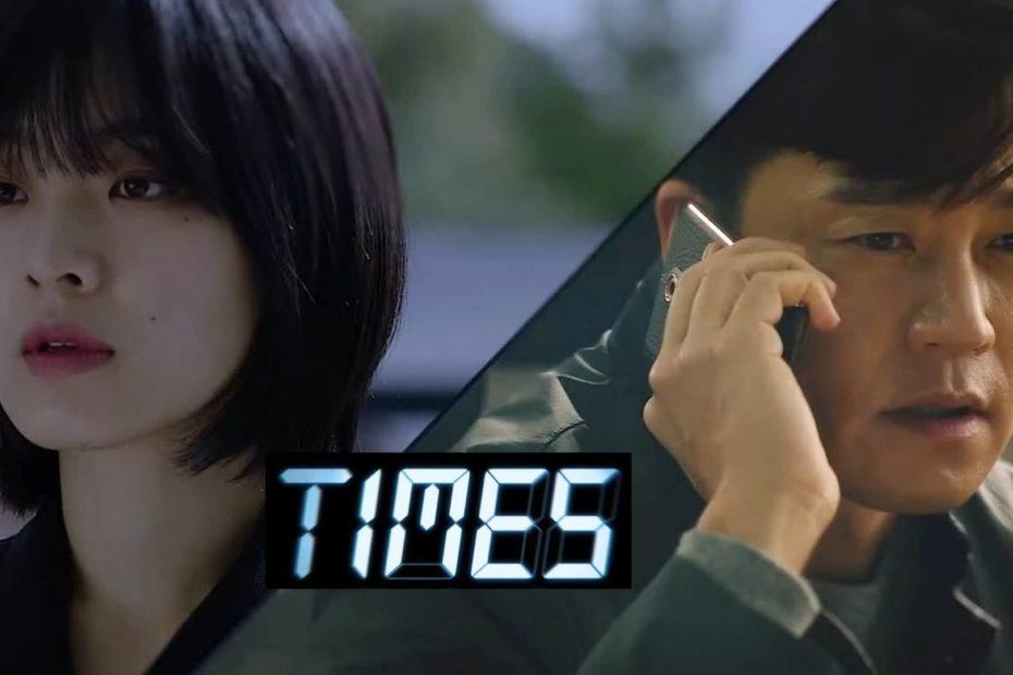 เรื่องย่อซีรีส์เกาหลี Times (2021)