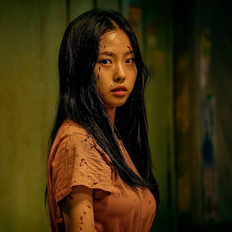 ซีรีส์เกาหลี Sweet Home (2020)