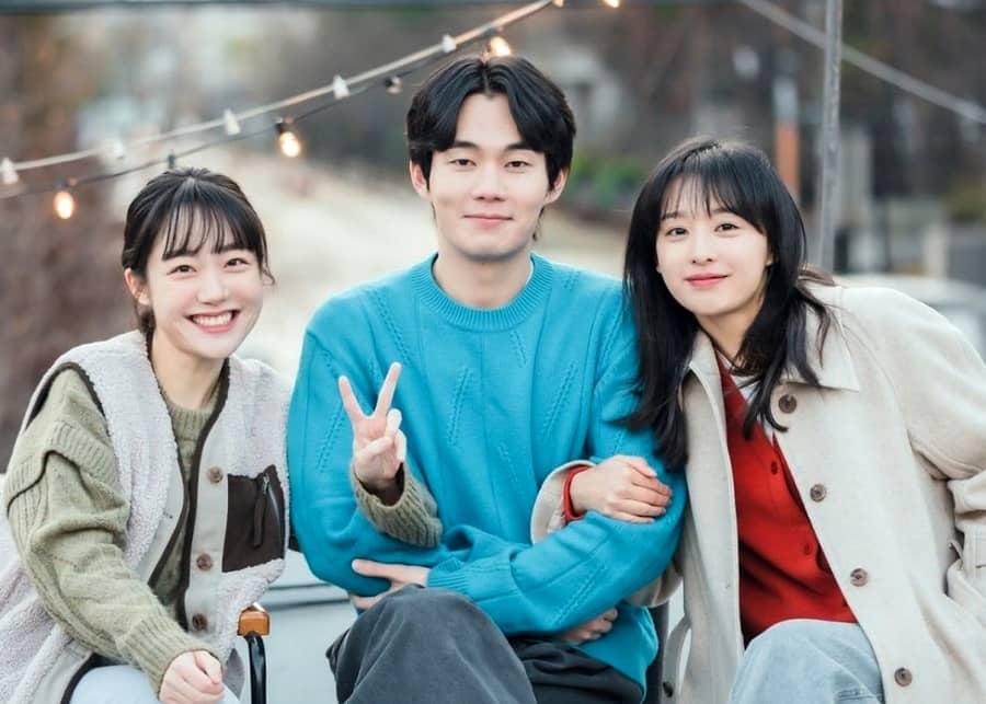 โซจูยอน รนูคยองซู ฮันจีอิน