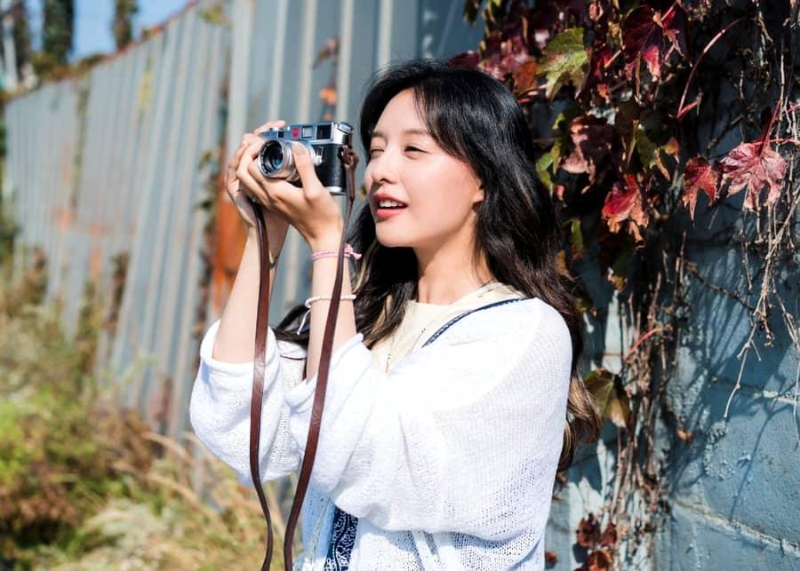 คิมจีวอน Lovestruck in the City
