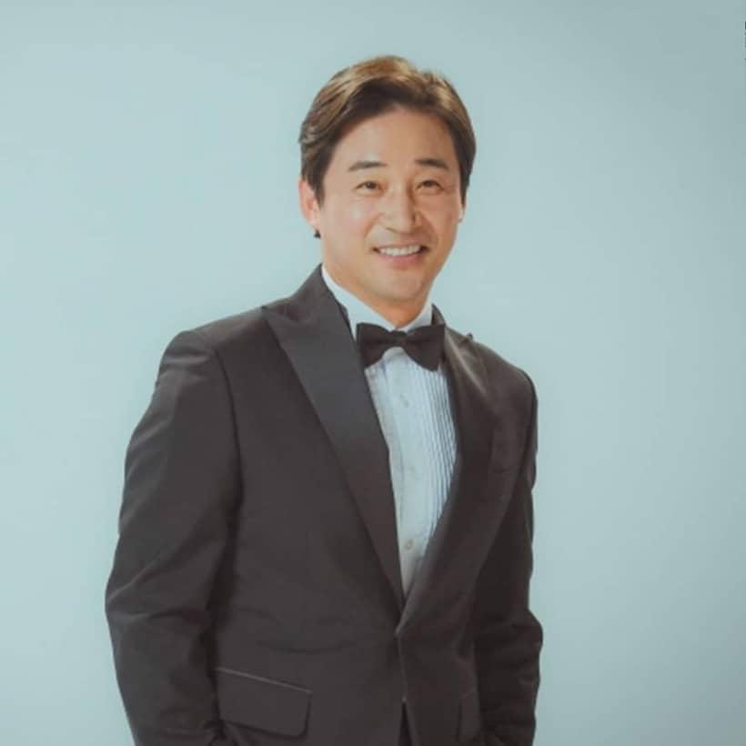 จอนโนมิน รับบท พัคแฮรยอน