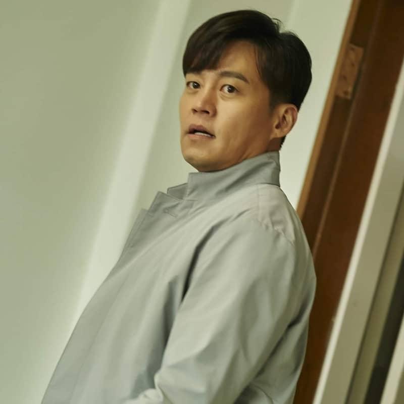 อีซอจิน