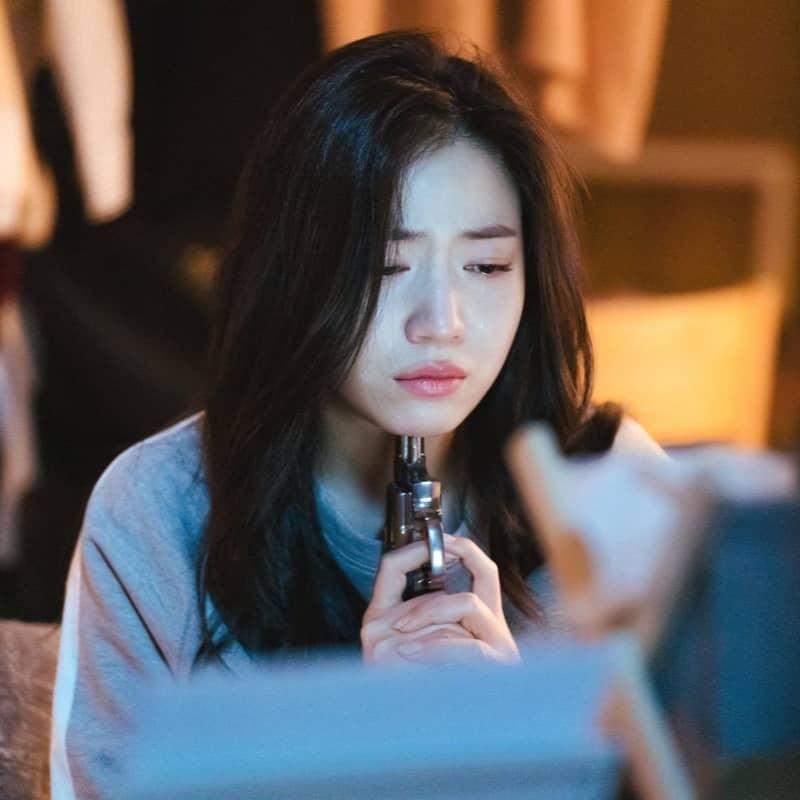 รยูฮวายอง - ซีรีส์ Love Scene Number (2021)