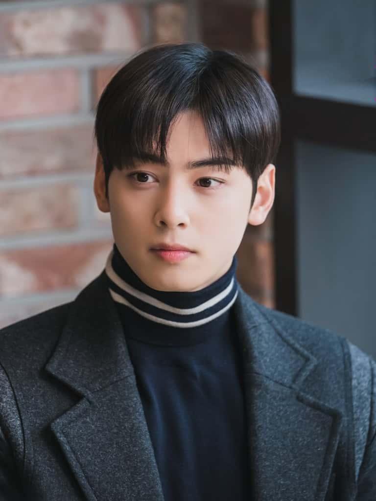 ชาอึนอู - True Beauty (2020)