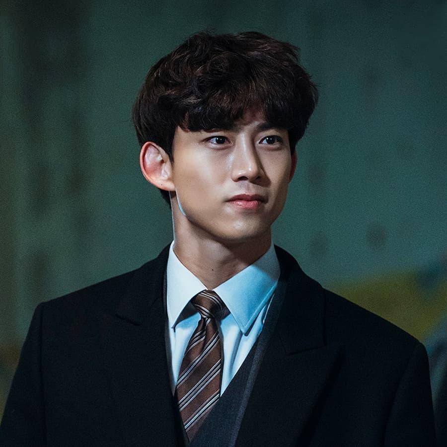 แทคยอน 2PM รับบท จางจุนอู