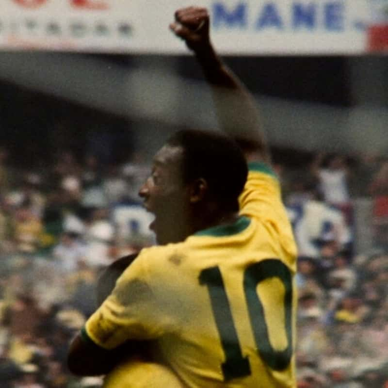 Pelé เปเล่