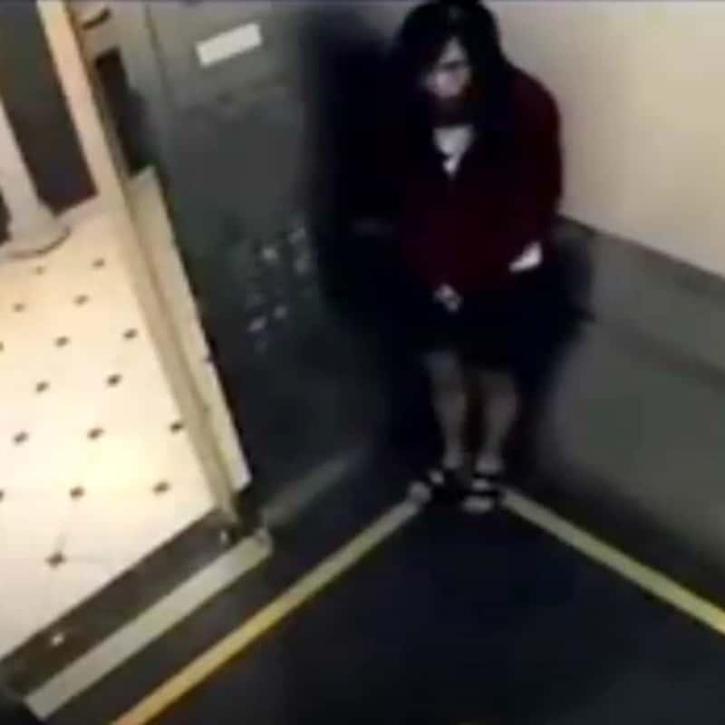 Crime Scene: การหายตัวไปที่โรงแรมเซซิล