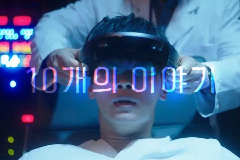 เรื่องย่อซีรีส์เกาหลี tvN Drama Stage 2021