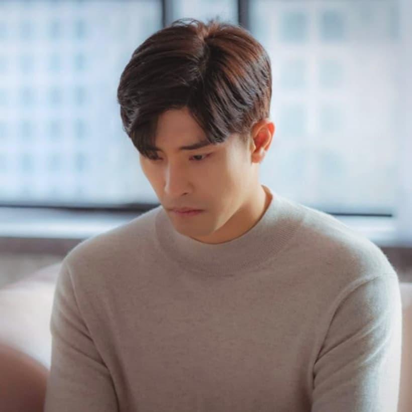 ซองฮุน รับบท พันซาฮยอน