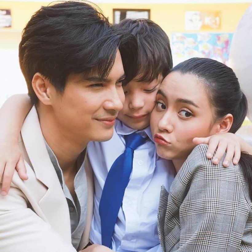 เรื่องย่อละคร คู่แค้นแสนรัก (2021)