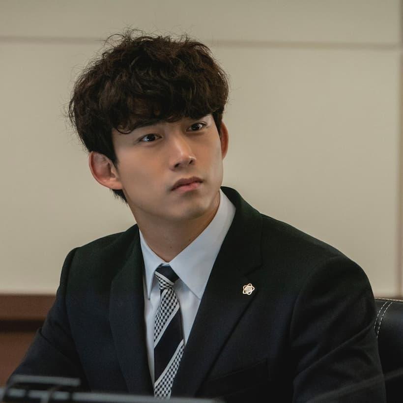 แทคยอน รับบท จางจุนอู เจ้าของบาเบลตัวจริง