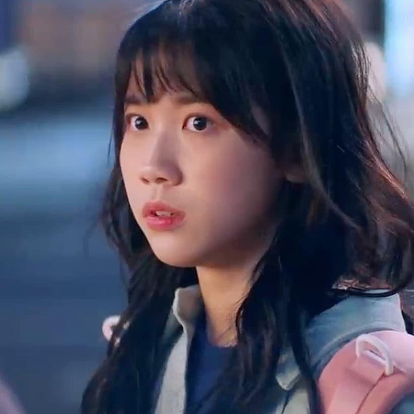 สาวน้อยฮานี รับบทโดย อีเร