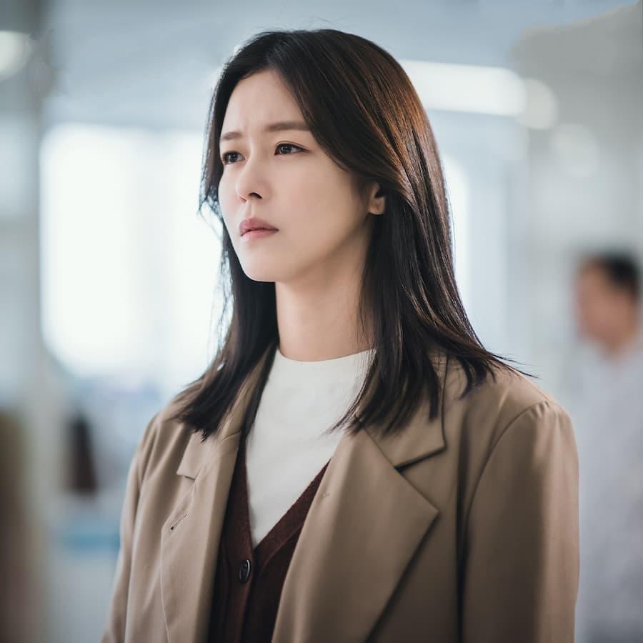 คยองซูจิน - พีดีชเว ซีรีส์ Mouse EP.9