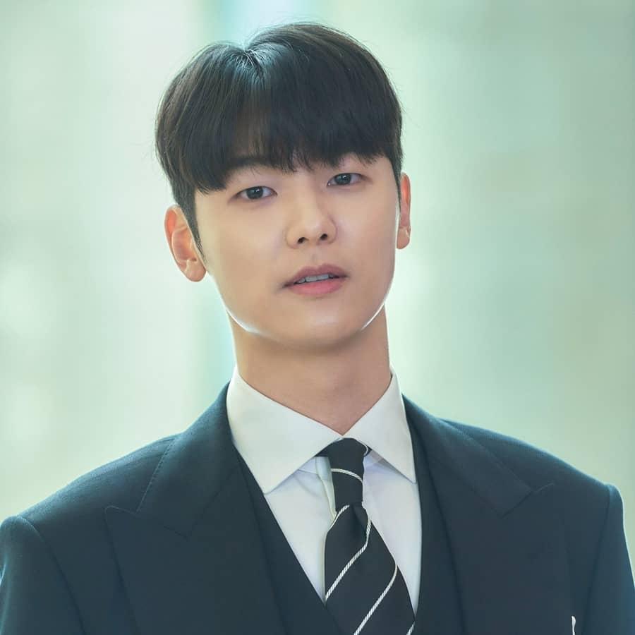 คังมินฮยอก - Oh My Ladylord