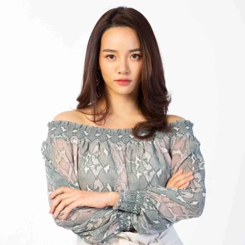 วาววา ณิชชา รับบท สวรส - มายาเสน่หา ช่อง 3