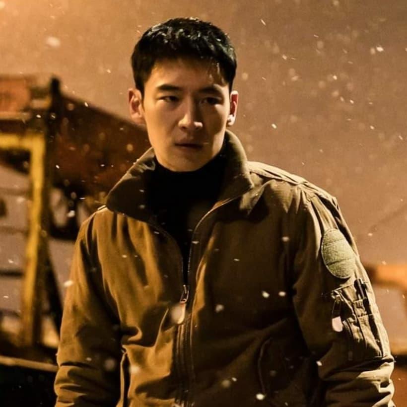 อีเจฮุน - Taxi Driver
